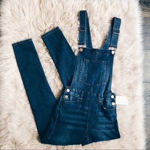 NWT H&M Overalls